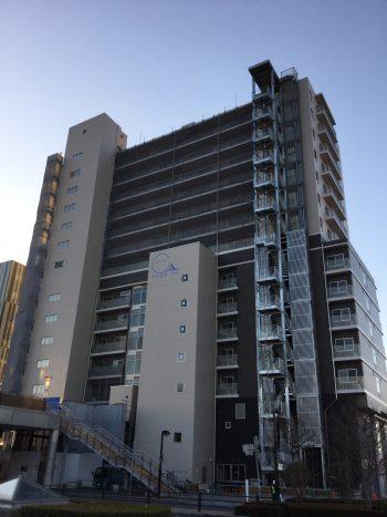 数年前、民家しかなかった富士駅南口が...ストリートビューで振り返る