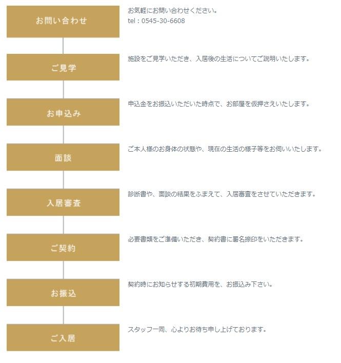 静岡県の介護付き有料老人ホーム「富士山するがテラス」