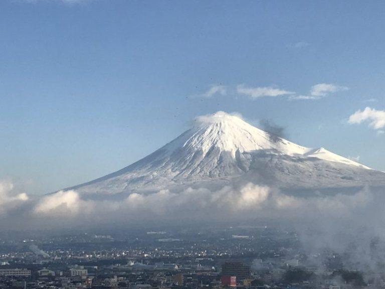 富士山の見える静岡県のおすすめ老人ホーム「富士山するがテラス」
