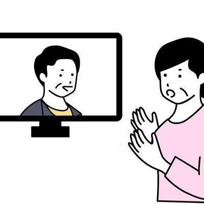 老人ホームのオンライン見学・相談会