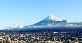 静岡県富士市の有料老人ホーム 富士山するがテラス