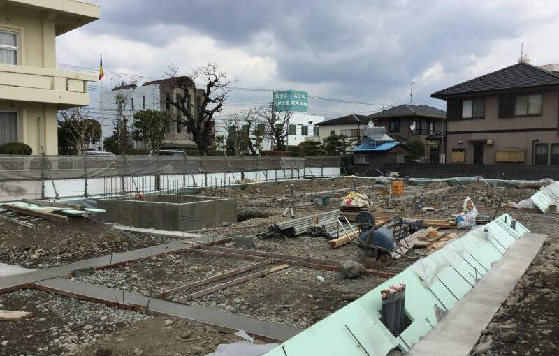 富士山松岡ガーデンの現在